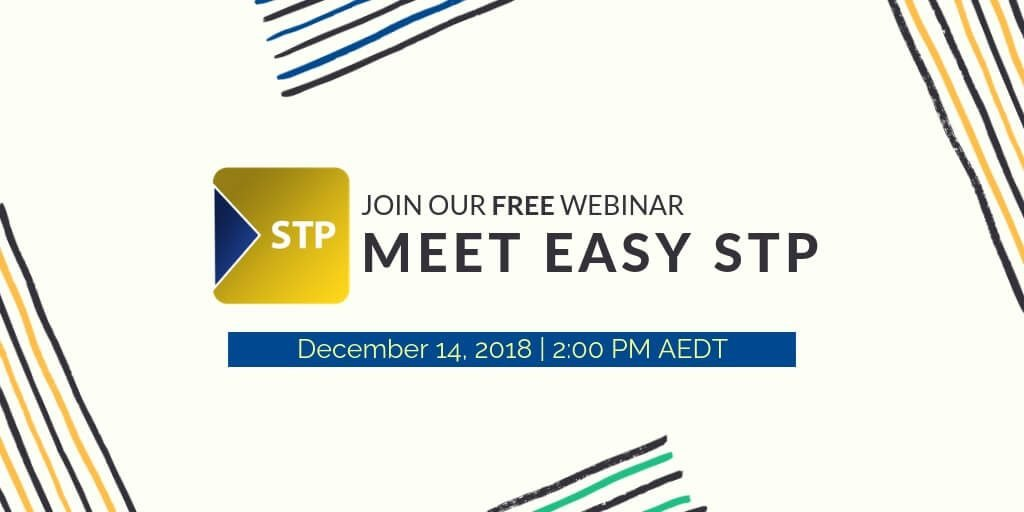 SpinifexIT webinar meet Easy STP