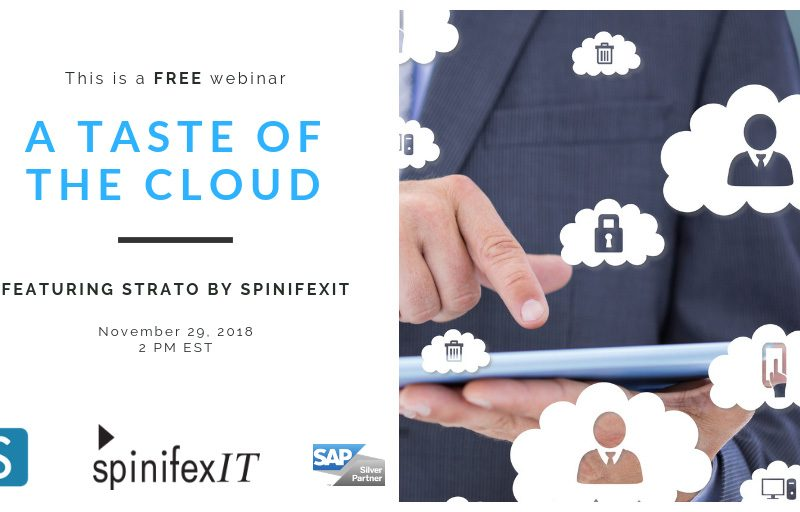 SAP payroll cloud document generation Spinifexit