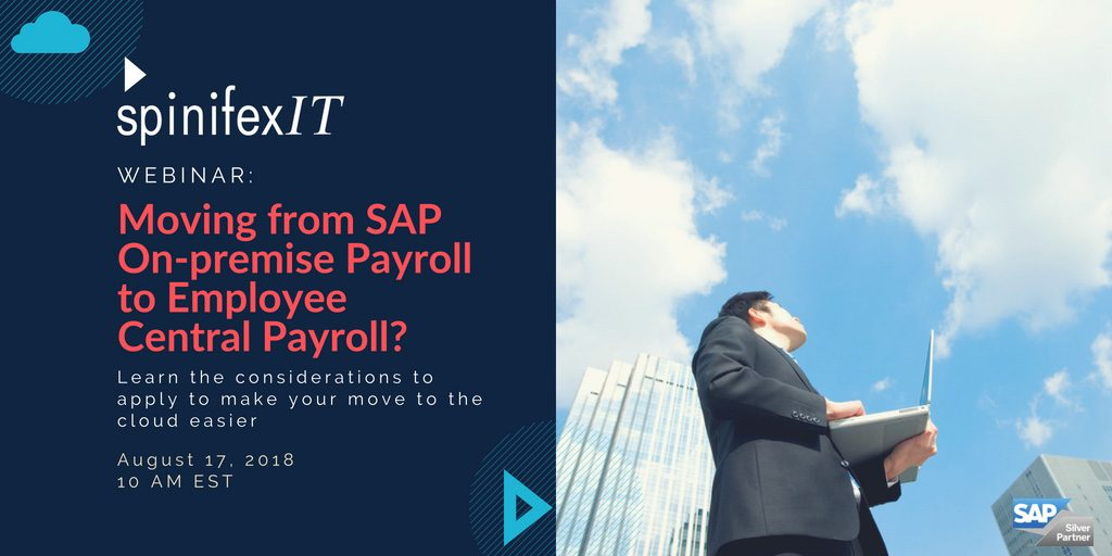 webinar moving from sap to employee central payroll