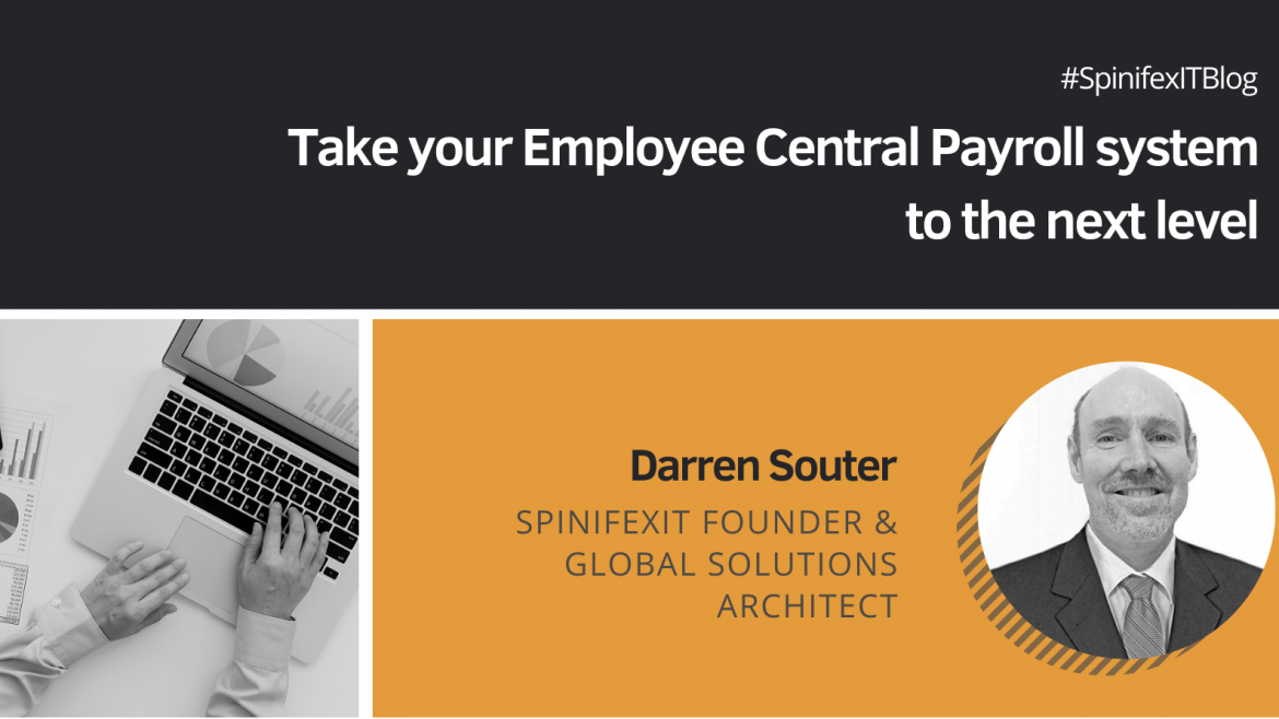 Employee Central Payroll