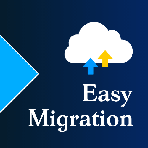 Easy Migration Logo