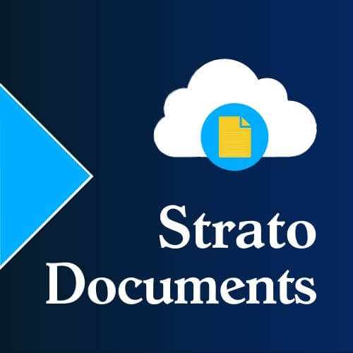Strato Documents