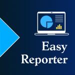 Easy Reporter 2020 logo