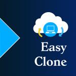 Logo von Easy Clone 2020