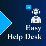 Easy Help Desk 2020 logo